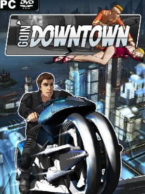 Goin' Downtown cover